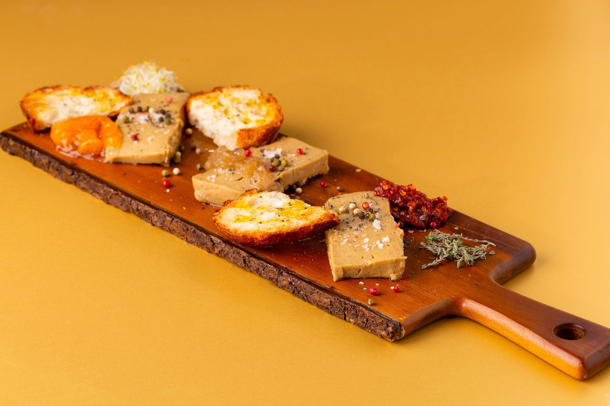 Abeyrine - Foie Green Végétal - 150g