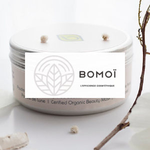 Masque de beauté Bomoi