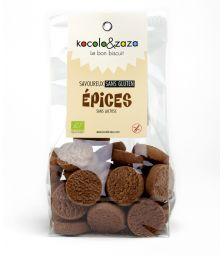 Kocolo & Zaza - Savoureux épices