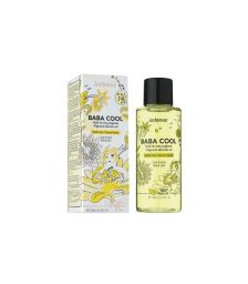 Indemne - Huile de soin Multi-Usage - Baba Cool - Vanille & Coco - 100 ml