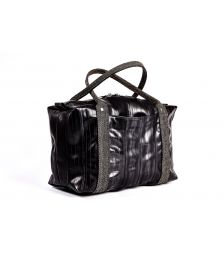 Fantome - Sac de voyage Roulier - recyclage - Made in France