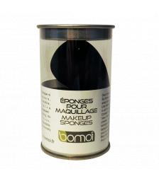 DUO EPONGES de maquillage Blender - Bomoï