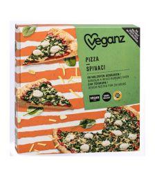 Spinacci Pizza - VEGANZ
