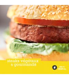 Steak Végétal des Nouveaux Fermiers 28 pièces