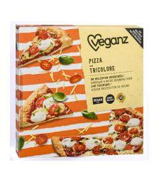 Tricolore Pizza - VEGANZ