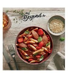 Beyond Sausage 100g x 50 pièces