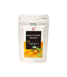 Infusion Mandarine Bio