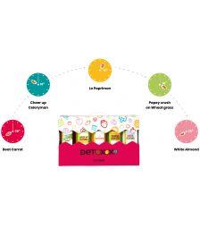 Cure Premium Bio 2 jour - Beeske