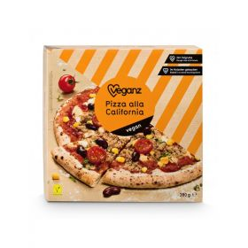 Californie Pizza - VEGANZ