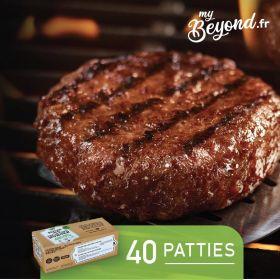 Steak Beyond Meat 113g x40 pièces