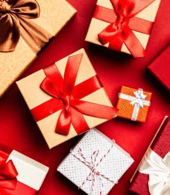 Box & Bons Cadeaux