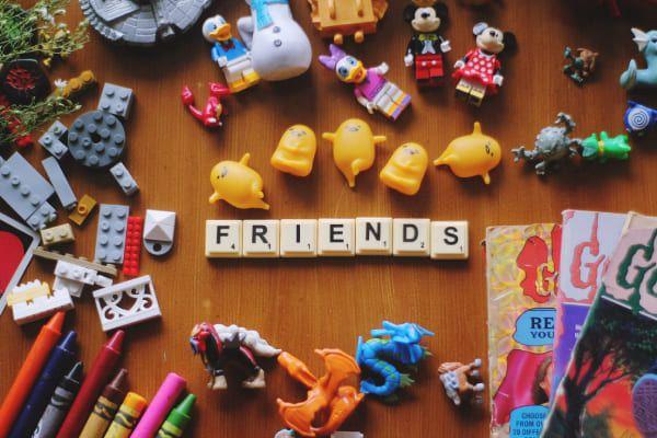Jeux & jouets