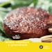Steak Végétal des Nouveaux Fermiers - 30 pièces